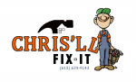 Chris'll Fix It