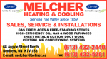 Melcher Heating & Cooling